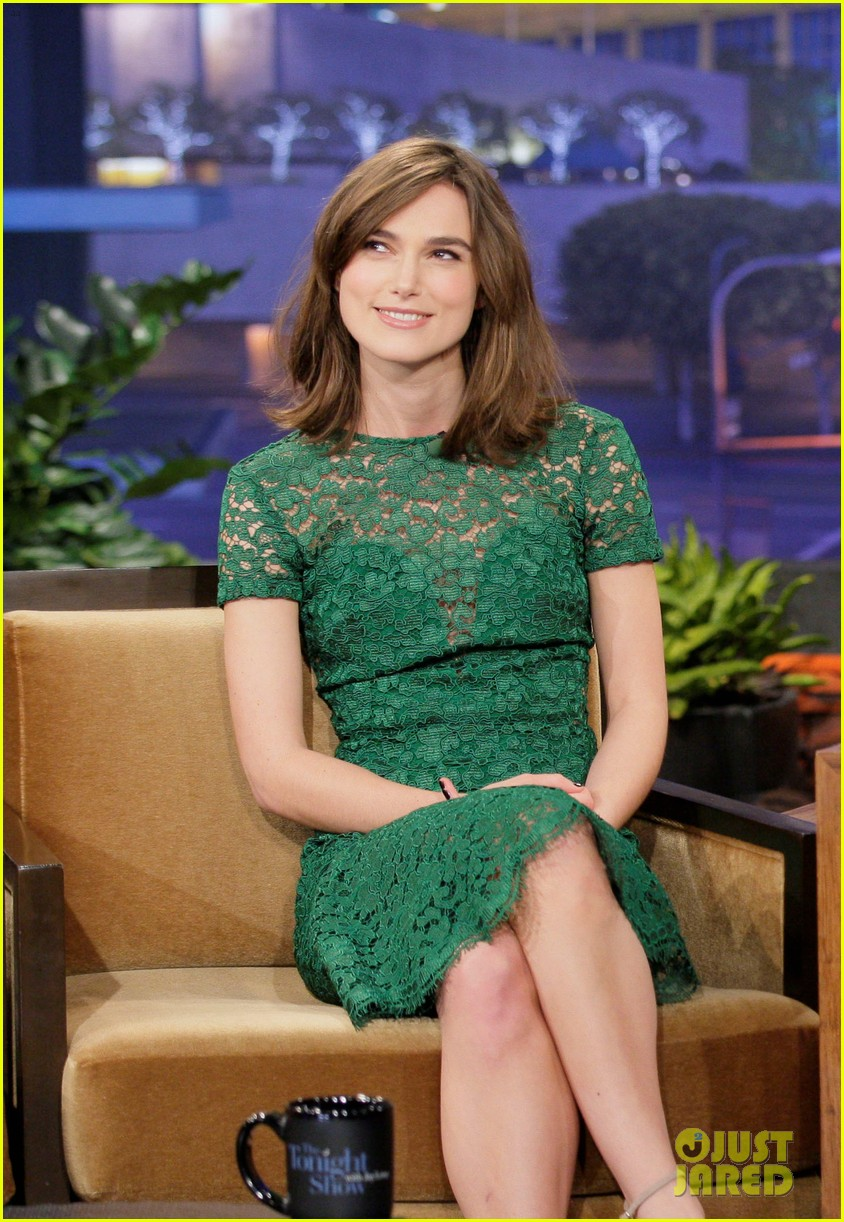 keira knightley tonight show with jay leno appearance 012757020