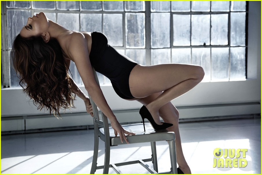eva longoria lingerie lady for gq mexico 042766588