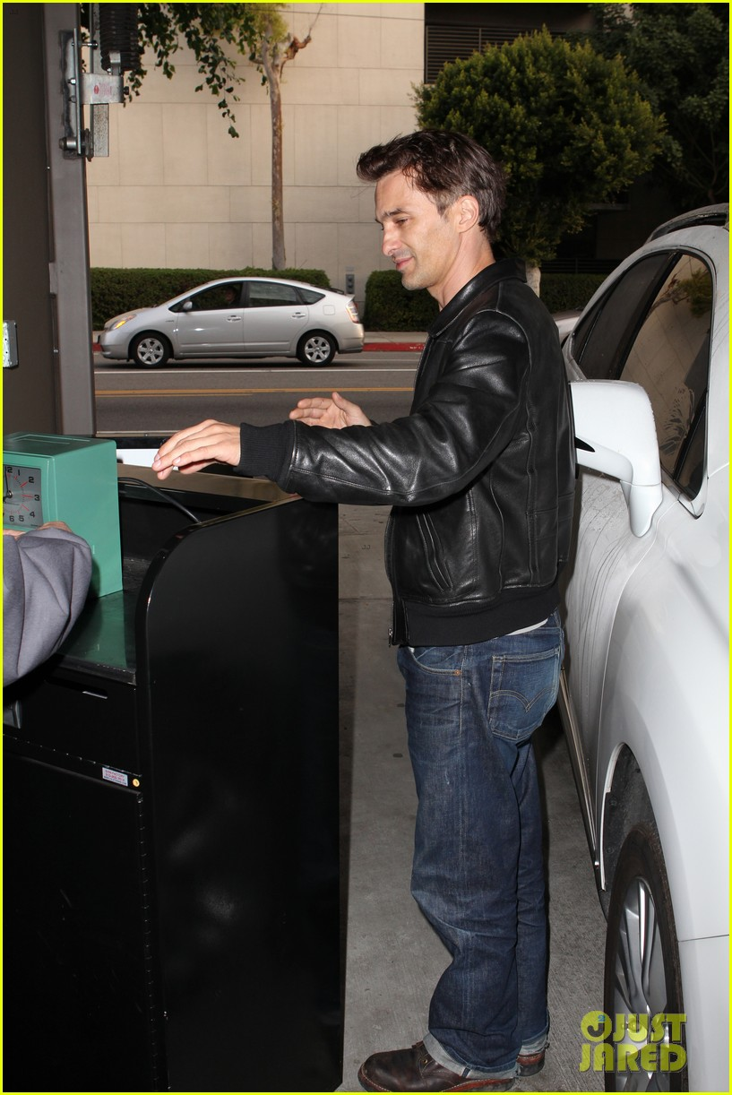 olivier martinez tuesday morning doctors visit 13