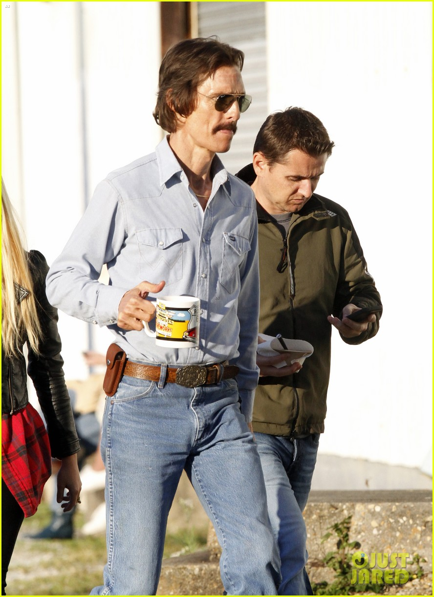 matthew mcconaughey im not being starved 01