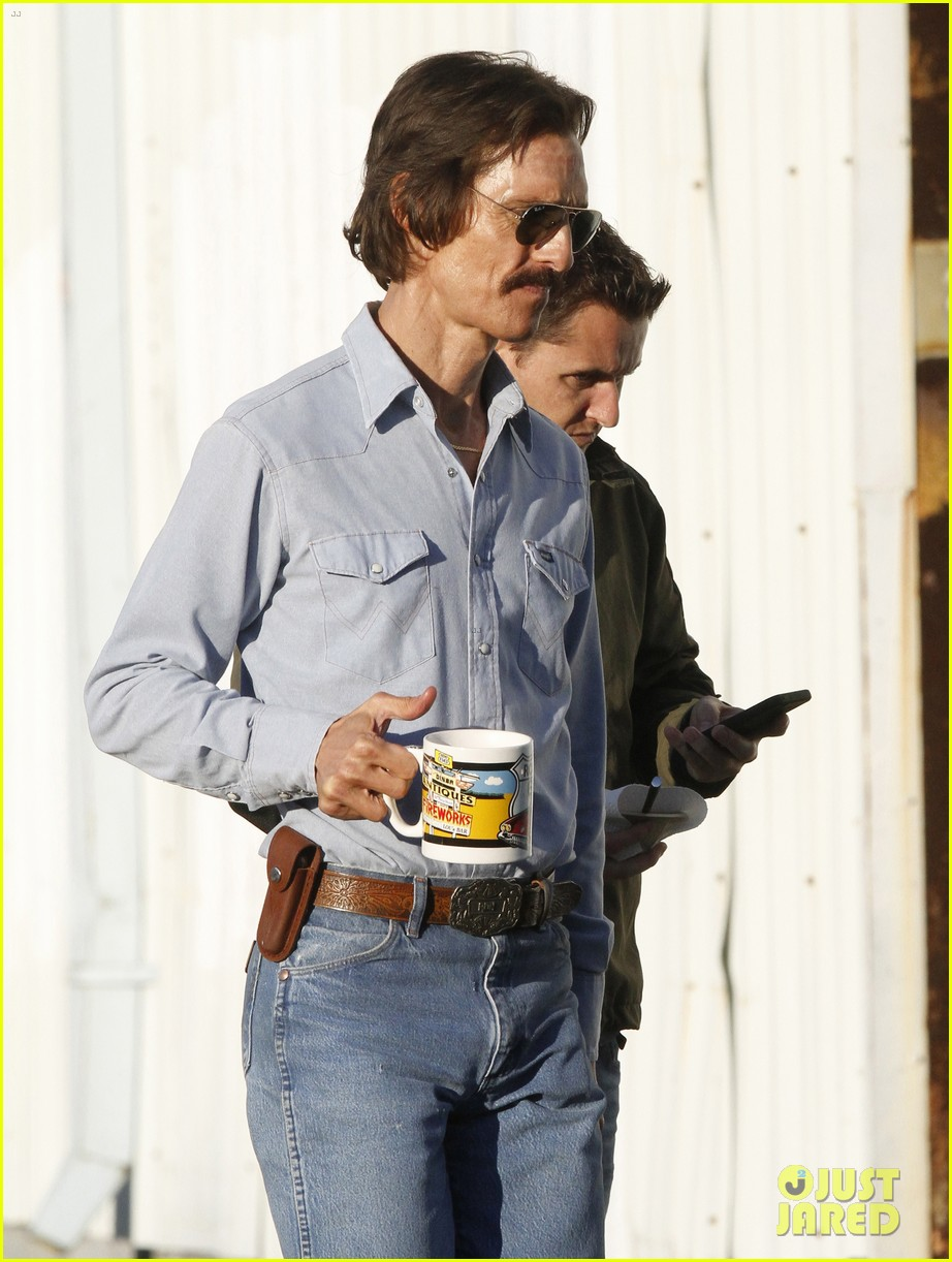 matthew mcconaughey im not being starved 02