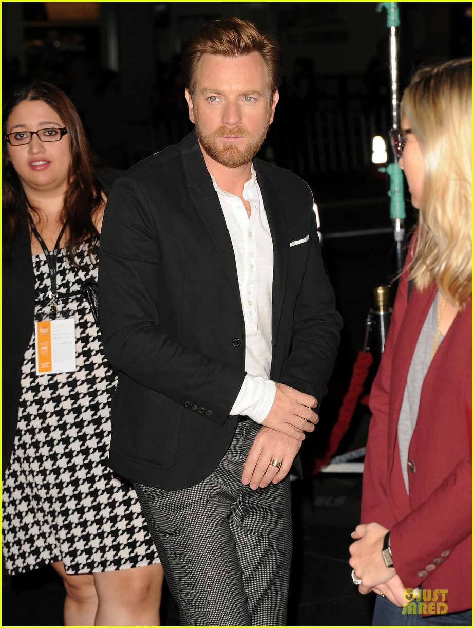 ewan mcgregor the impossilbe afi fest screening 25