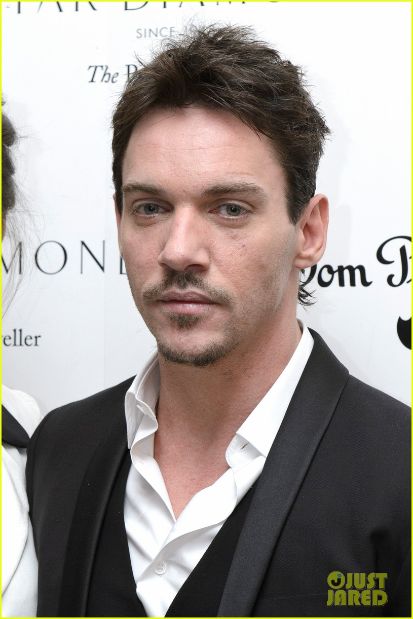 jonathan rhys meyers james mcavoy peaceearth gala 01