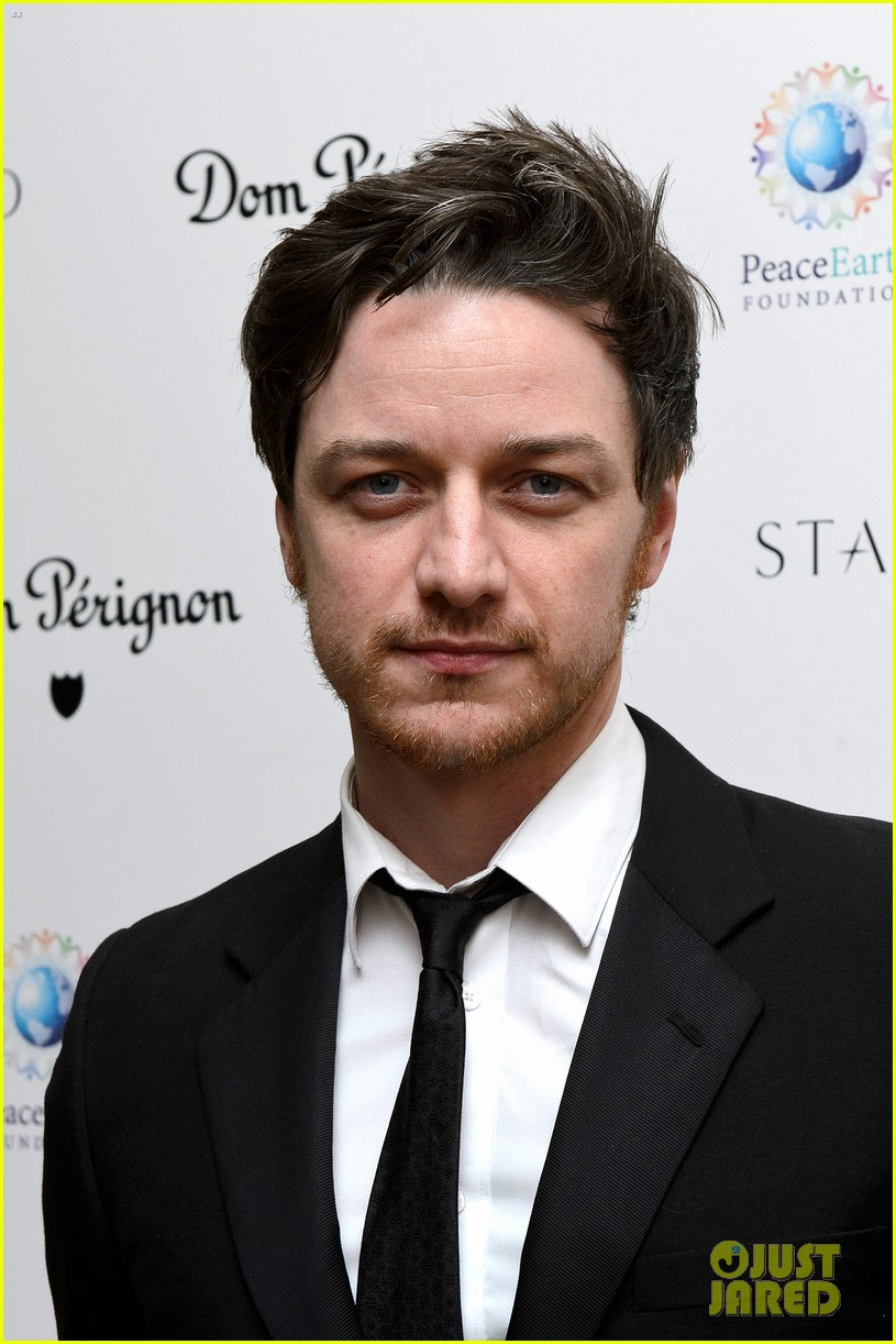 jonathan rhys meyers james mcavoy peaceearth gala 12