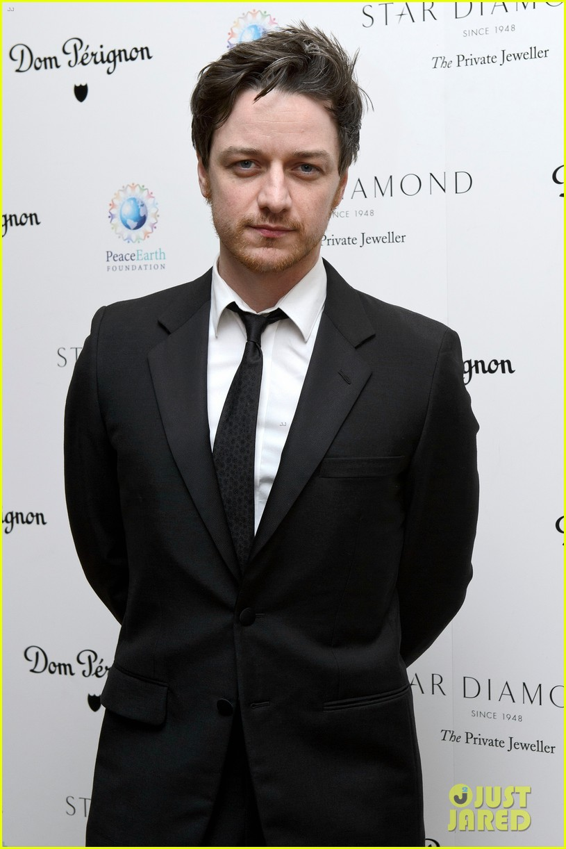 jonathan rhys meyers james mcavoy peaceearth gala 13