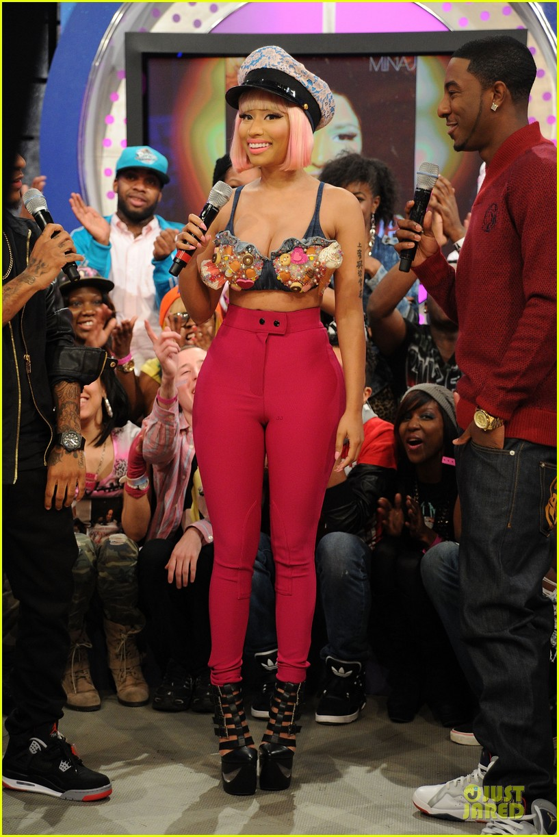 nicki minaj freedom music video watch now 01