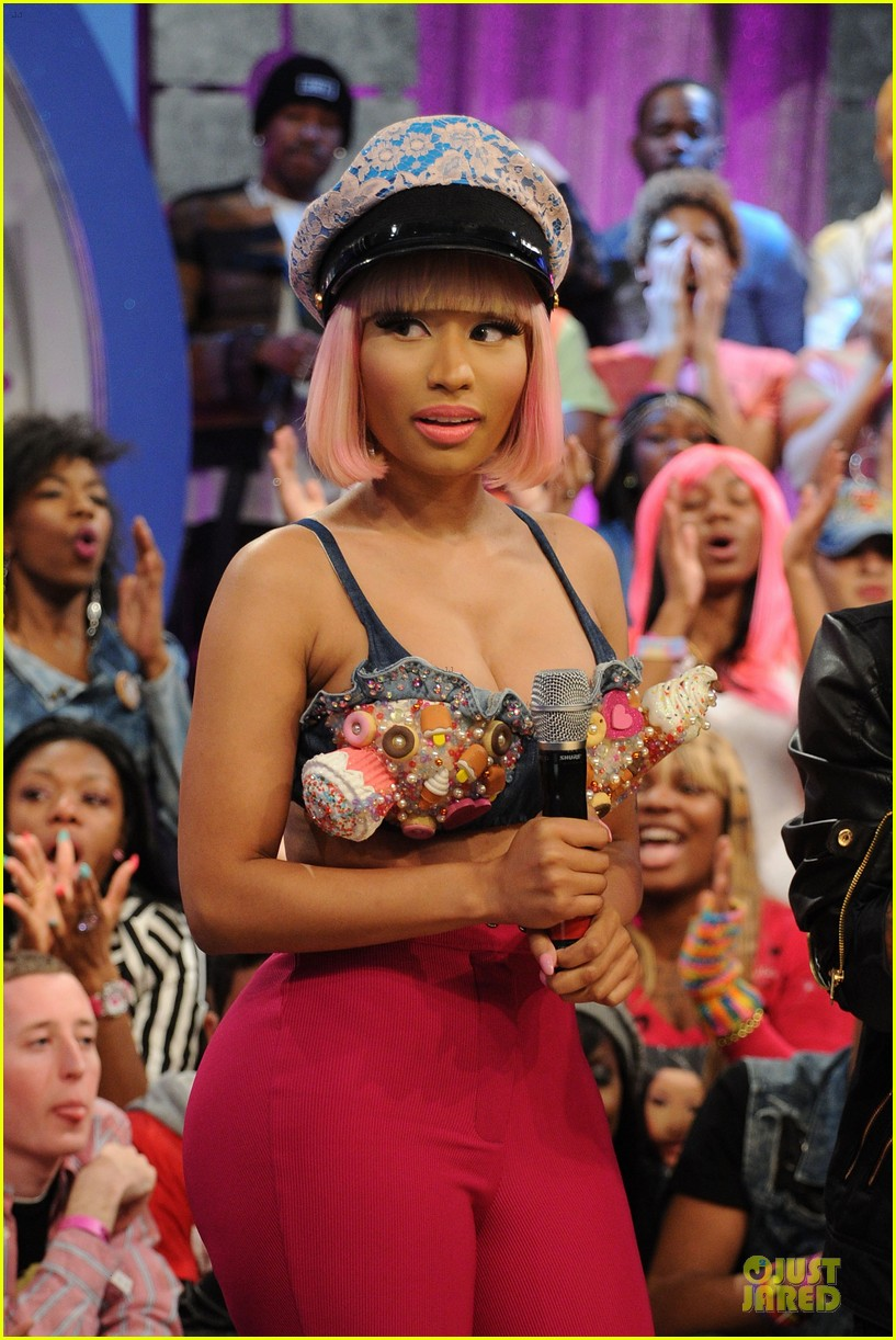 nicki minaj freedom music video watch now 022761029