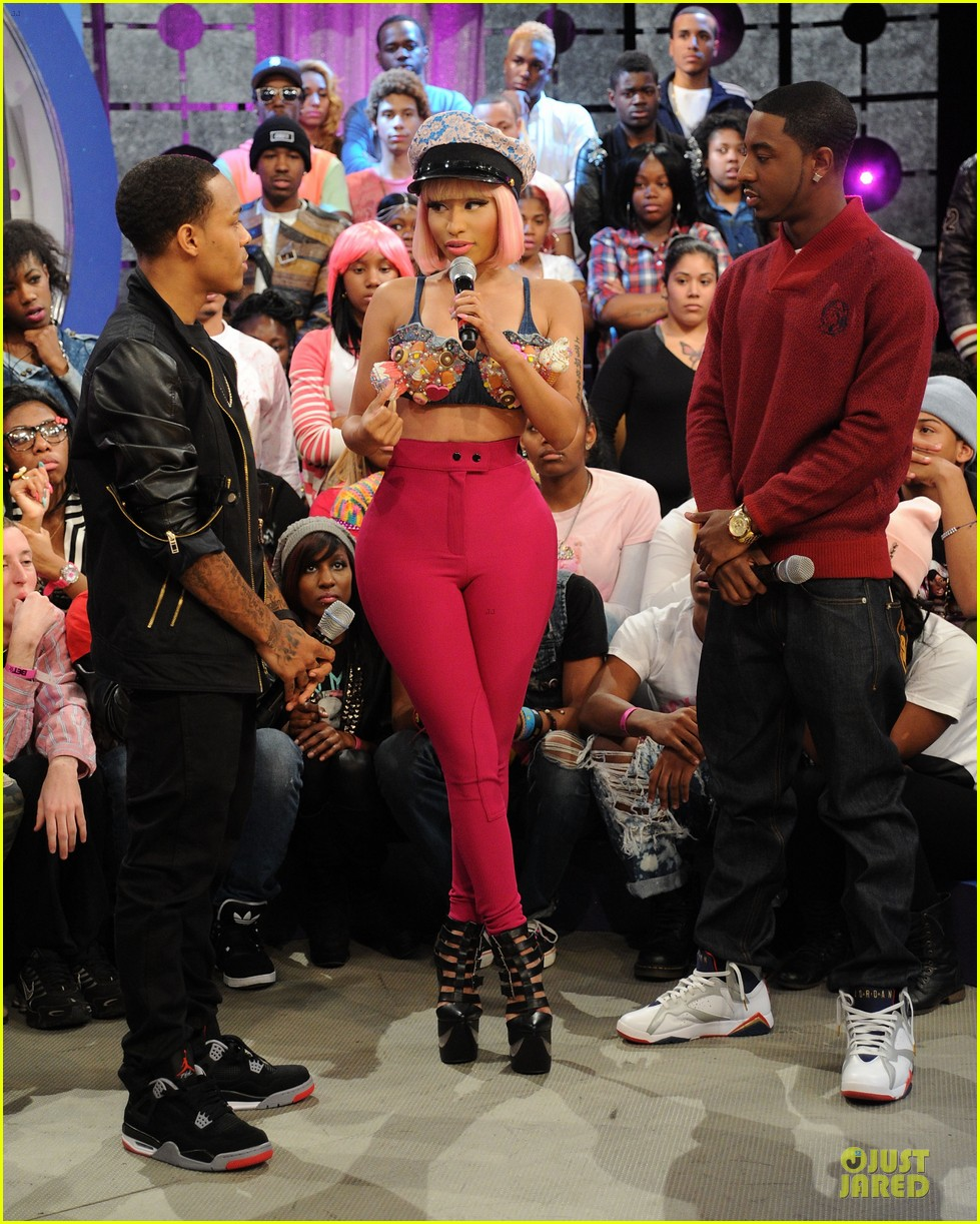 nicki minaj freedom music video watch now 11
