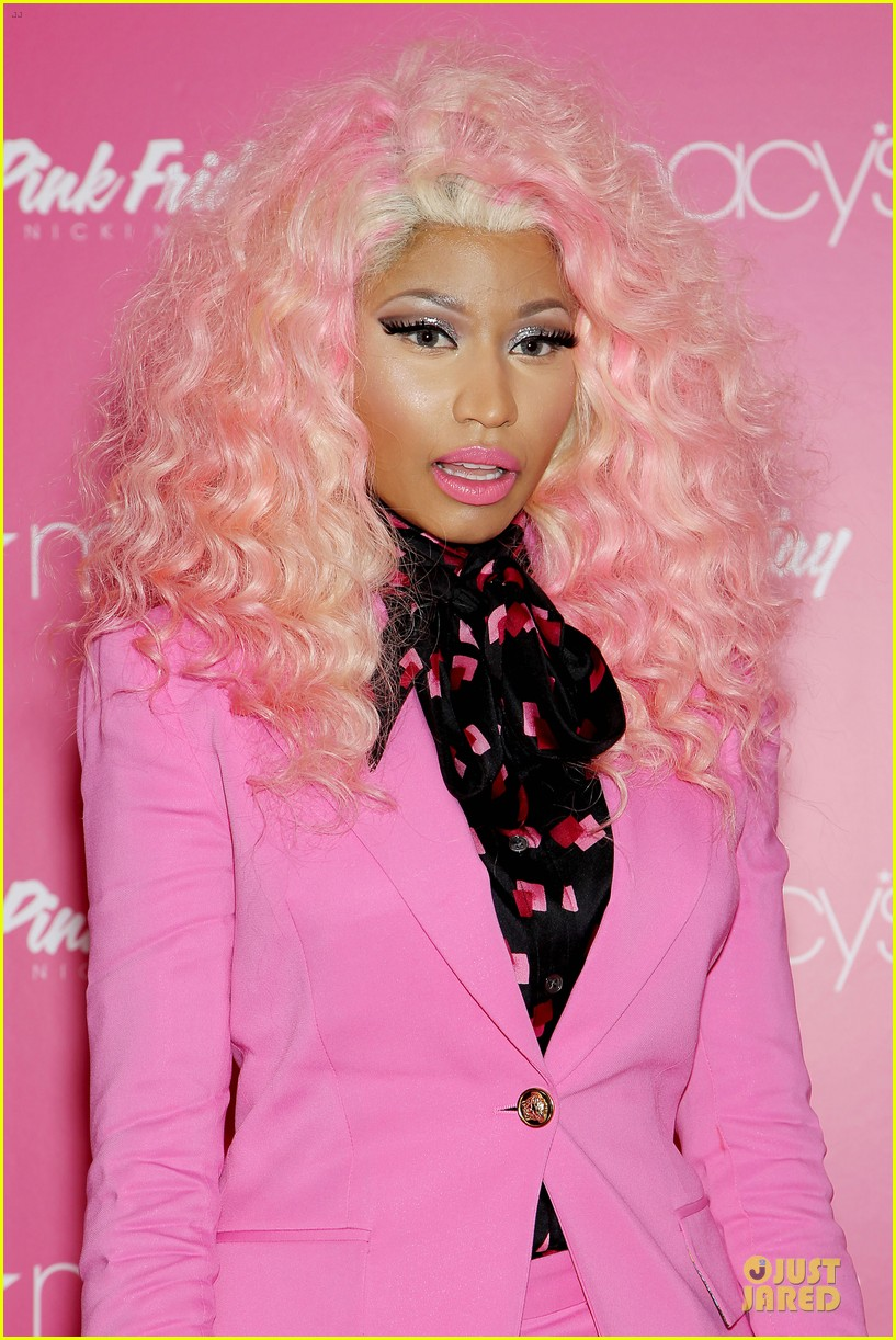 nicki minaj mariah careys been one of my favorite artists 18