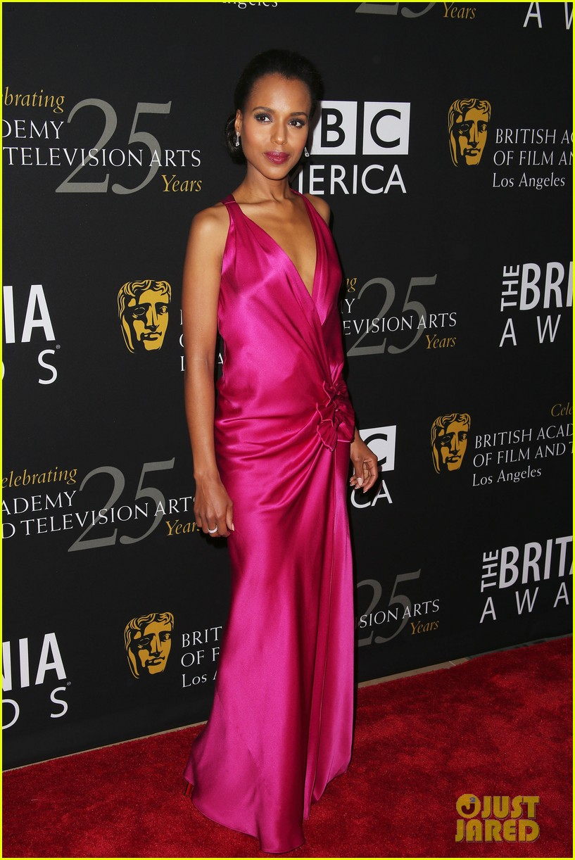olivia munn kerry washington bafta britannia awards 2012 08