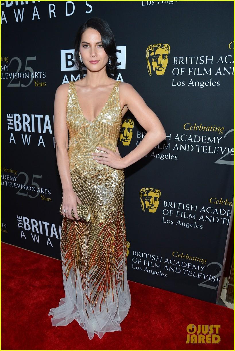 olivia munn kerry washington bafta britannia awards 2012 21