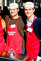 matt bomer neil patrick harris thanksgiving mission help 11