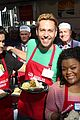 matt bomer neil patrick harris thanksgiving mission help 24