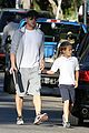 ryan phillippe brings deacon to vote on election day 03