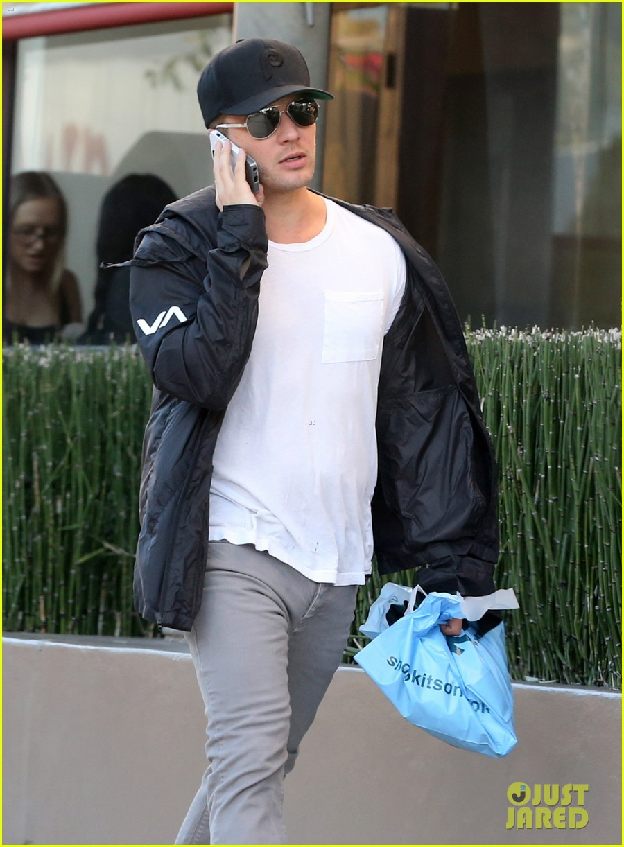 ryan phillippe kitson for kids shopper 122762307