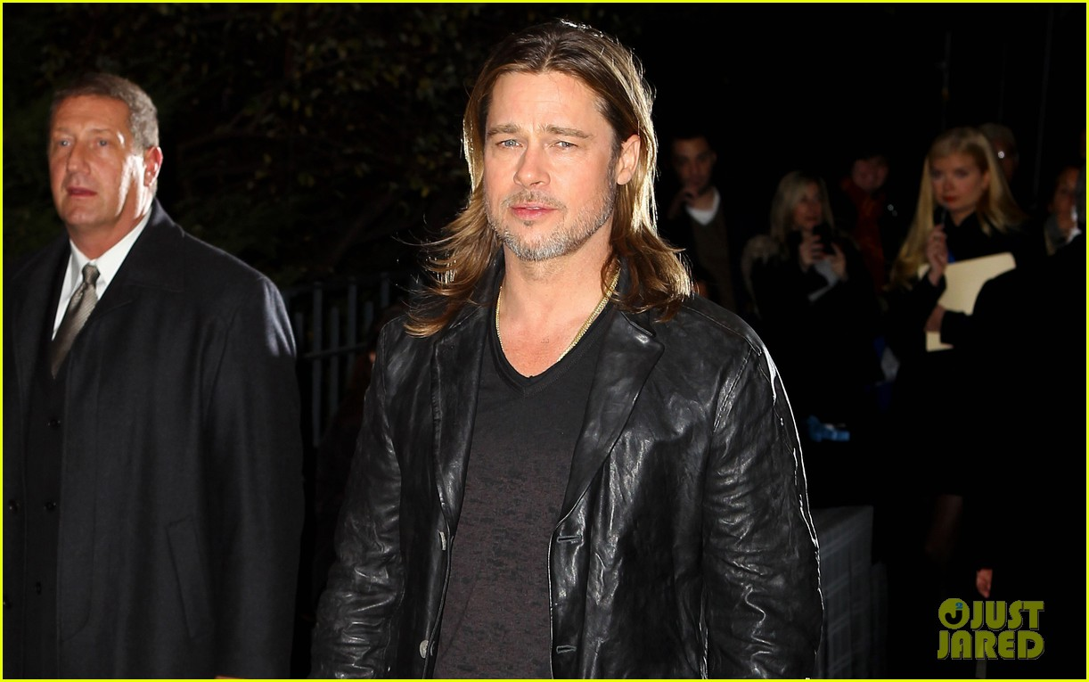 brad pitt killing them softly premiere 06