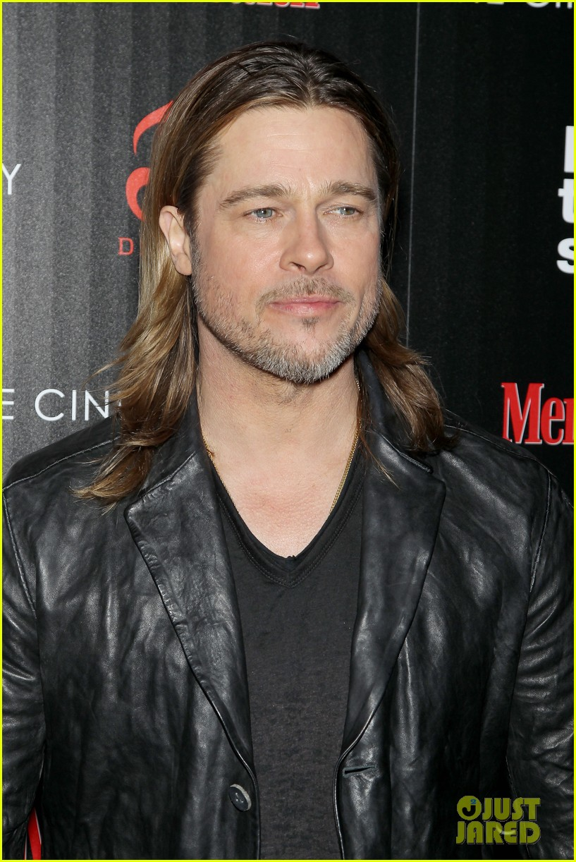 brad pitt killing them softly premiere 082764254