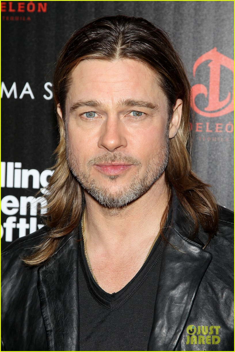 brad pitt killing them softly premiere 15