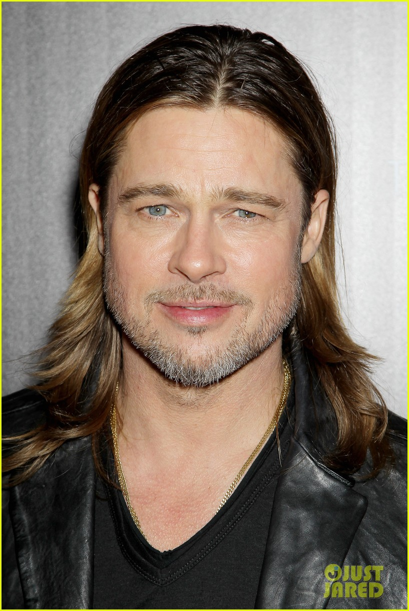 brad pitt killing them softly premiere 222764268