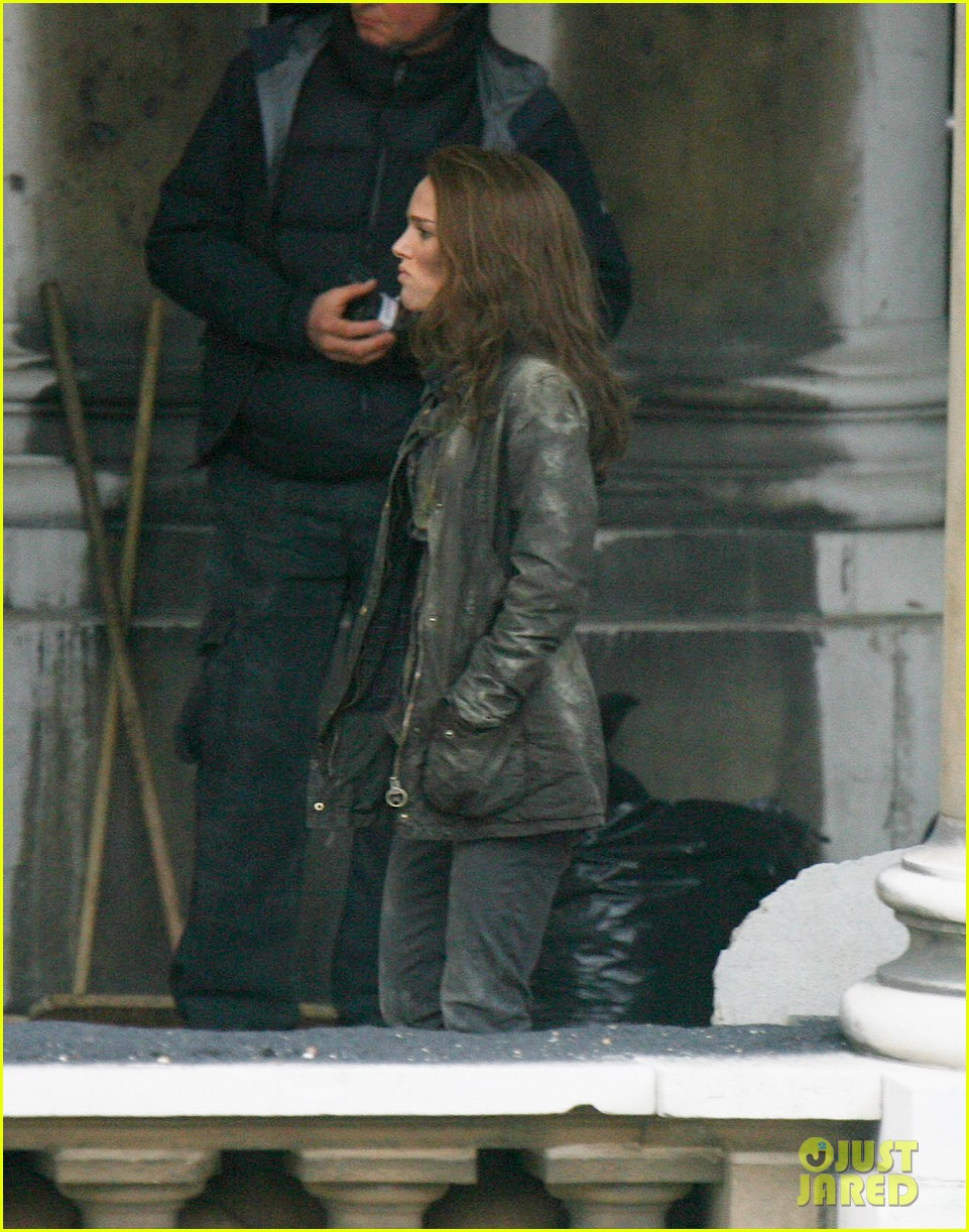natalie portman thor the dark world set 19
