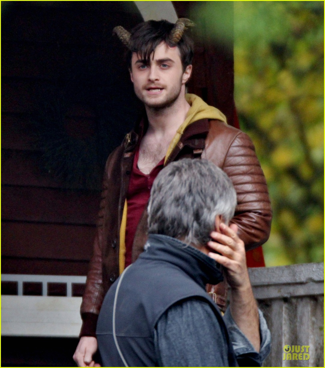 daniel radcliffe horns open up revealations 182750005