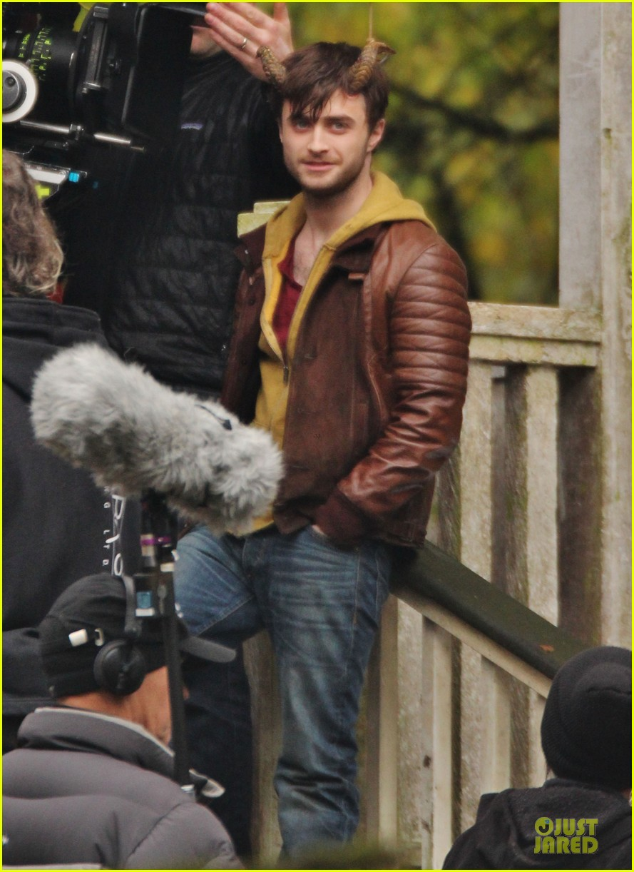 daniel radcliffe horns open up revealations 34