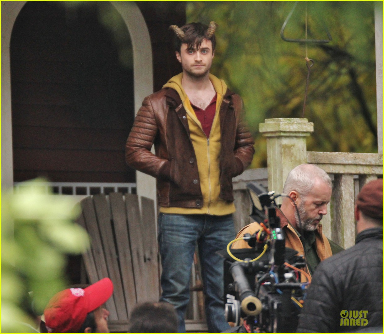 daniel radcliffe horns open up revealations 37