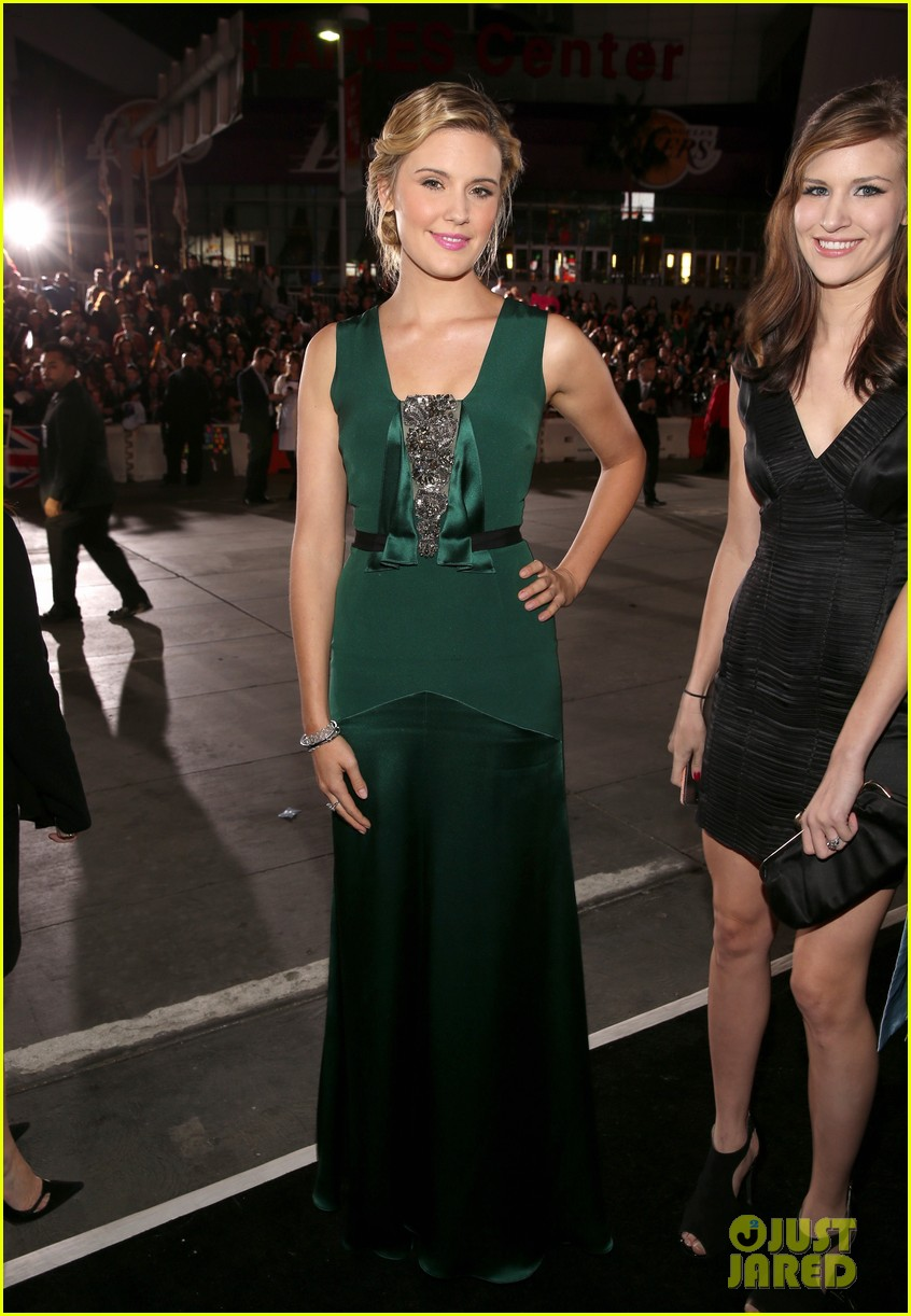 elizabeth reaser twilight breaking dawn part 2 11