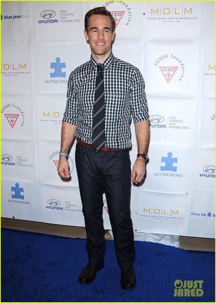 nikki reed paul mcdonald autism speaks ball 03