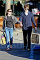 emma roberts evan peters black friday shopping couple 03
