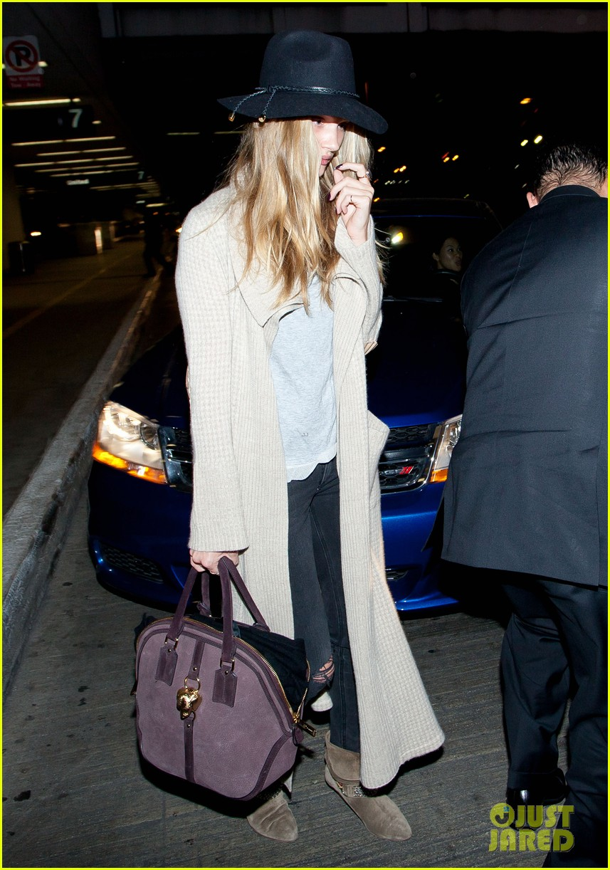 rosie huntington whiteley low profile lax 06