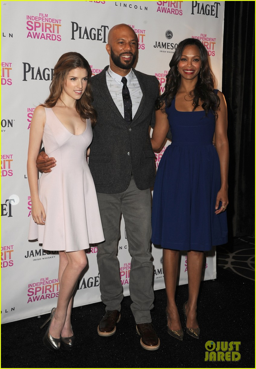 zoe saldana anna kendrick announce spirit awards nominations 2013 17