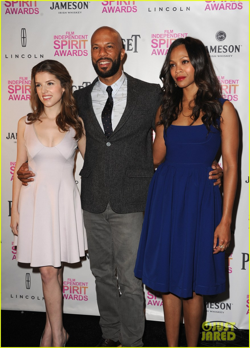 zoe saldana anna kendrick announce spirit awards nominations 2013 182764722