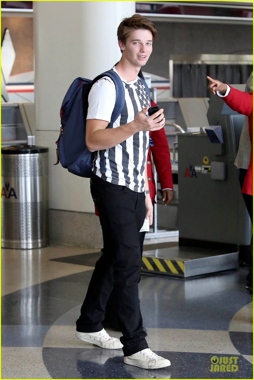 patrick schwarzenegger miami for the weekend 12
