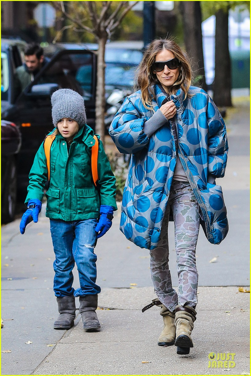 sarah jessica parker gives back to hurricane sandy victims 172760994