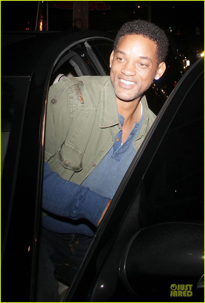 will smith rapping at gabrielle unions birthday 06