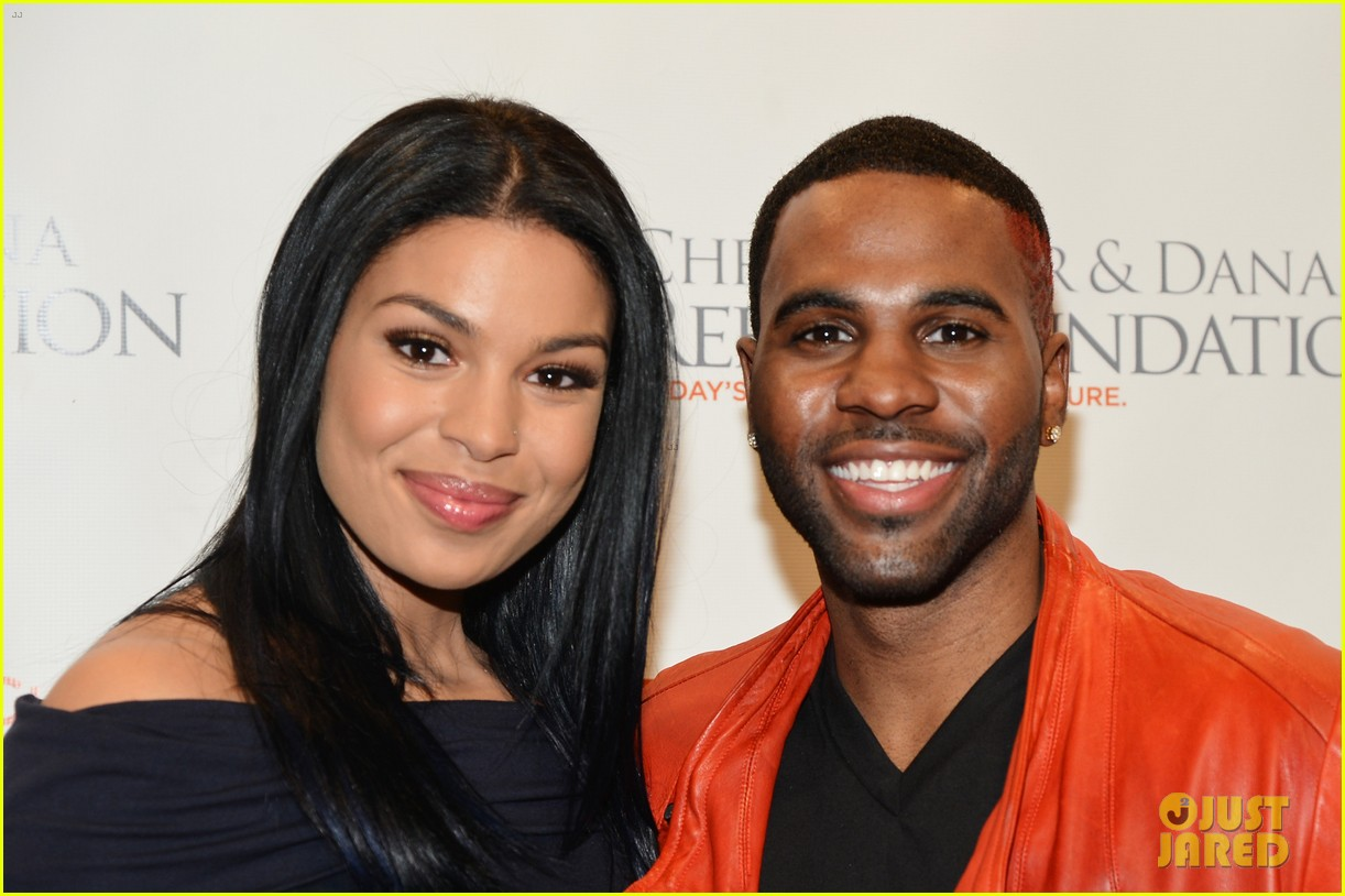 jordin sparks jason derulo first joint interview 09
