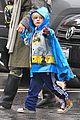 gwen stefani rainy family day 12
