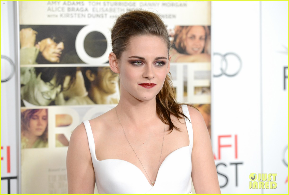 kristen stewart on the road afi screening 082750712