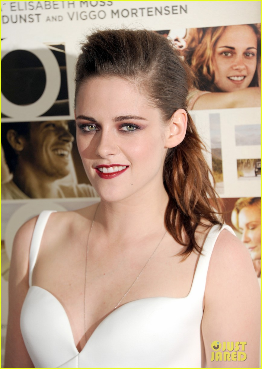 kristen stewart on the road afi screening 11