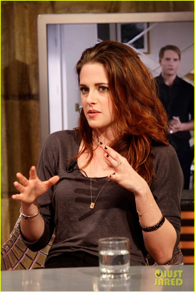kristen stewart robert pattinson el hormiguero in spain 25