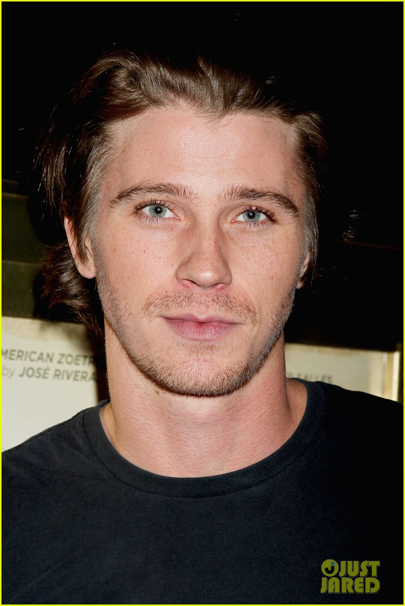 kristen stewart garrett hedlund on the road nyc screening 072753794