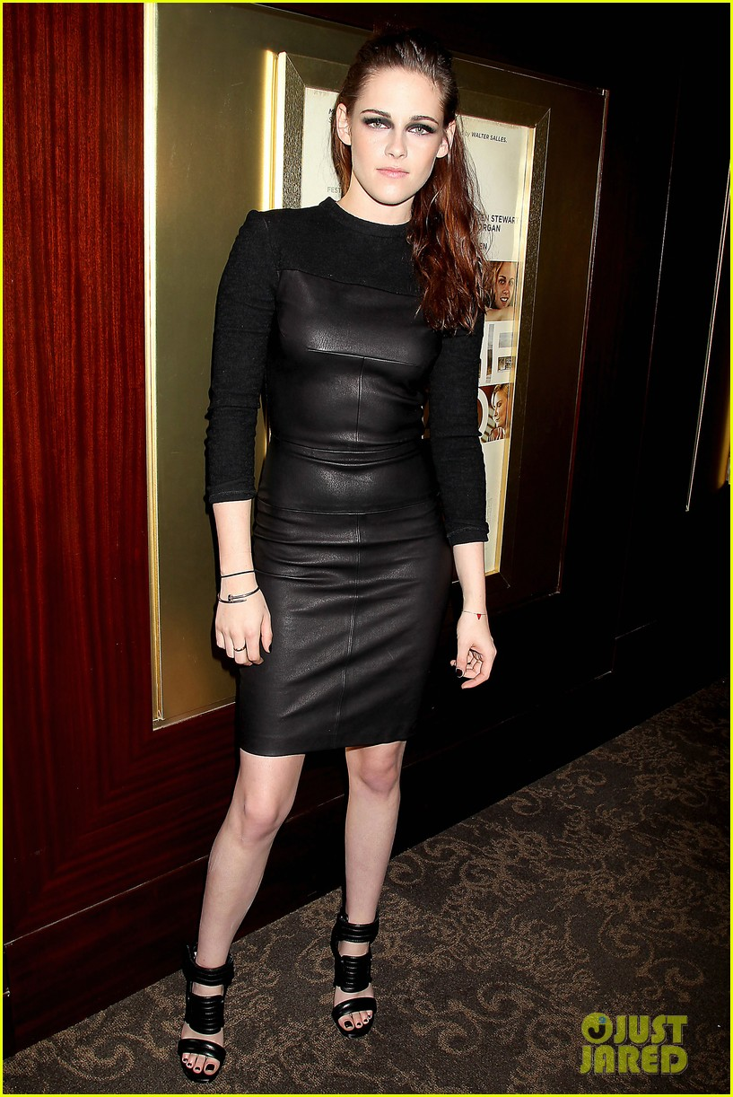 kristen stewart garrett hedlund on the road nyc screening 18