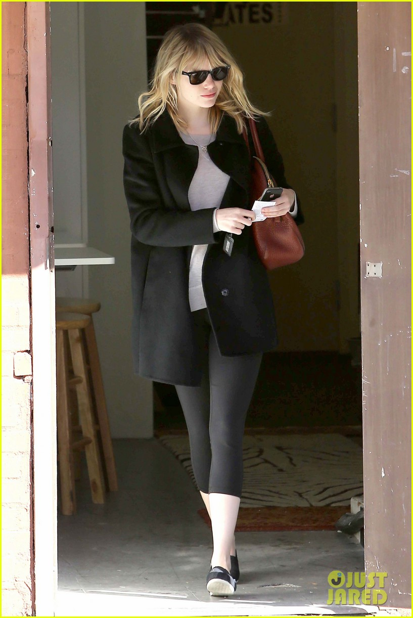 emma stone salon benjamin beauty 10