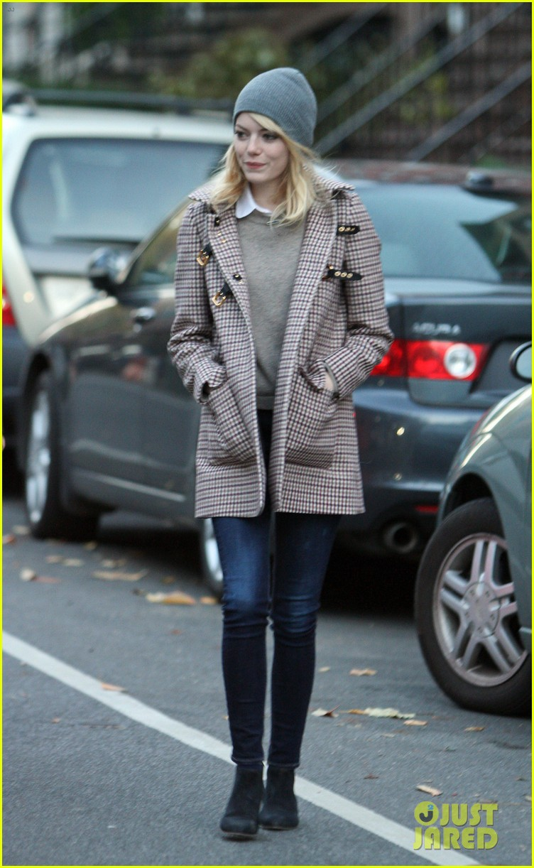 emma stone andrew garfield chelsea couple 012757712