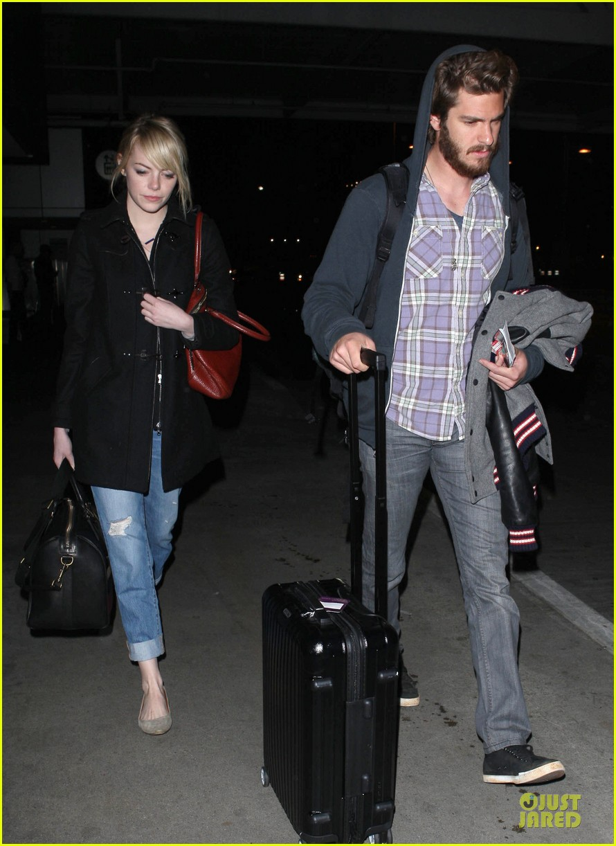 emma stone andrew garfield favorite on screen chemistry nominee 032759409