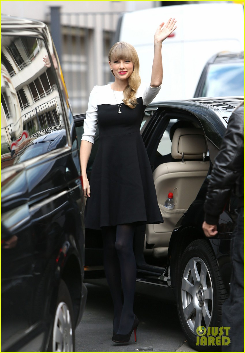 taylor swift nrj radio promo stop 03