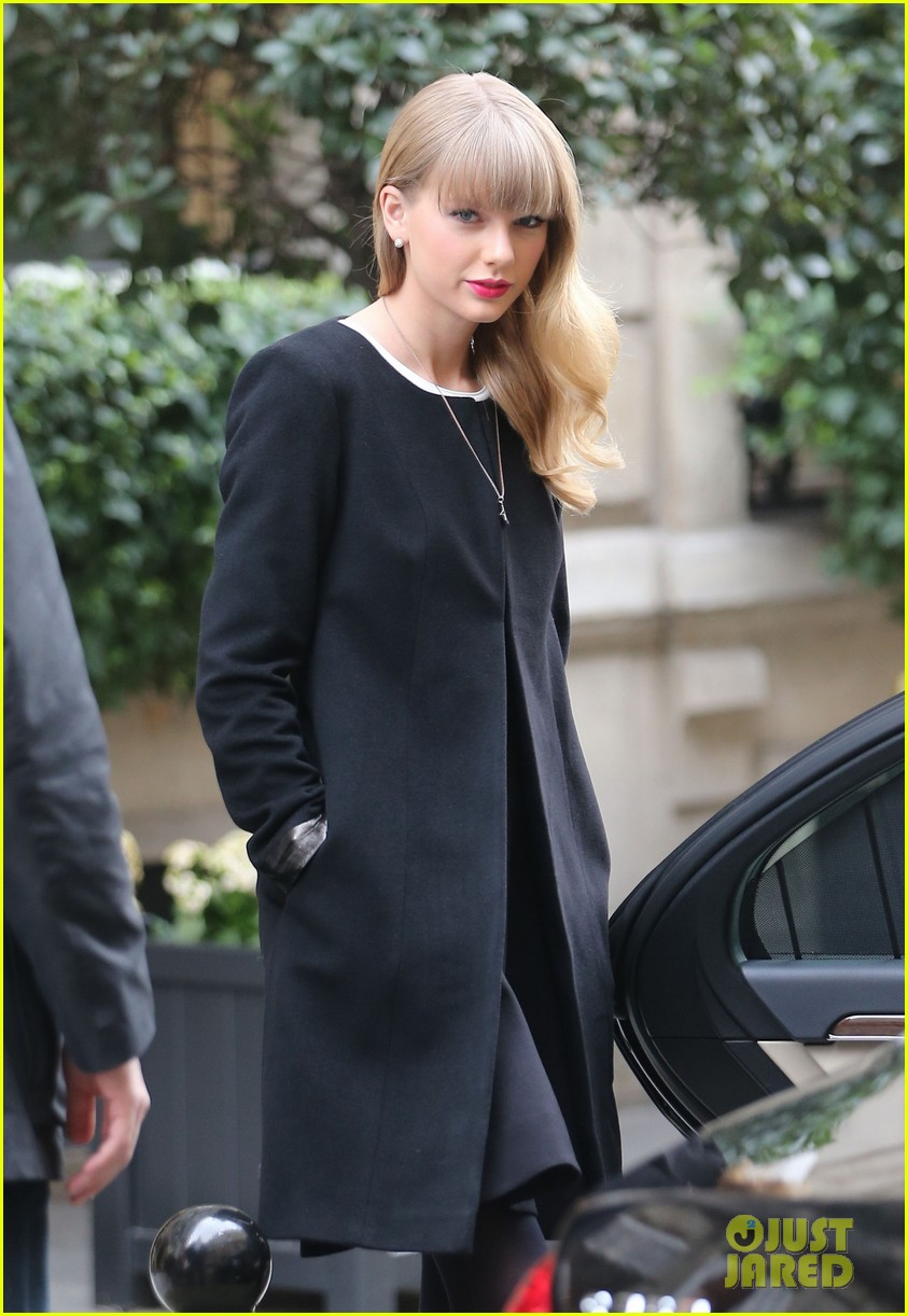 taylor swift nrj radio promo stop 102753563