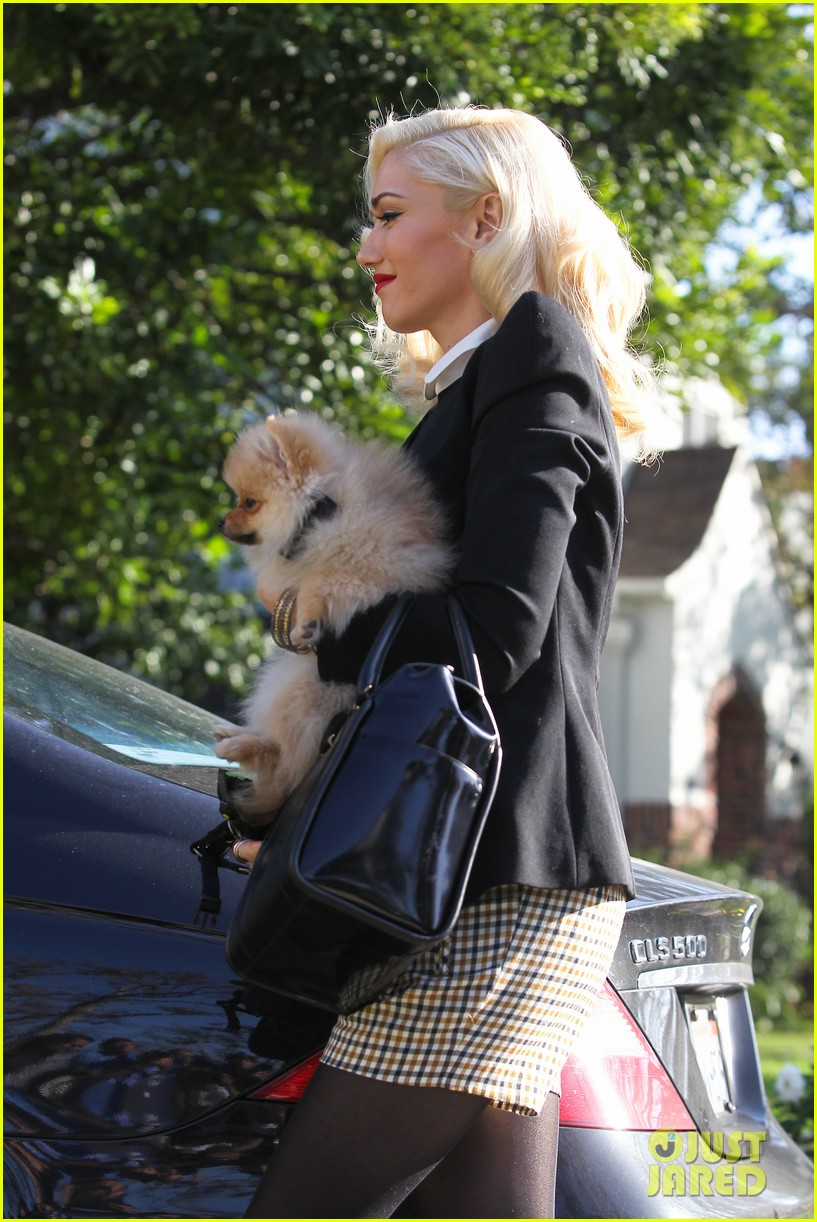 gwen stefani thanksgiving family 05