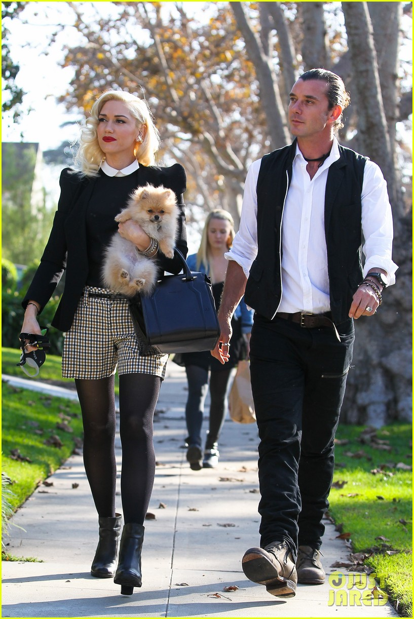 gwen stefani thanksgiving family 22